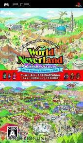 Descargar World Neverland [JAP] por Torrent